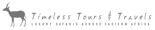 Timeless Tours and Travel logo